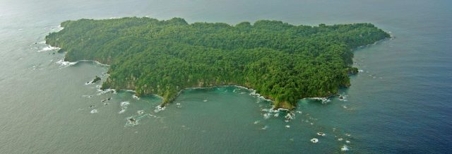 Caño Island, a unique diving experience