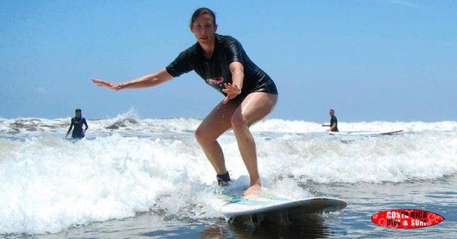 3 tips for beginner surfers
