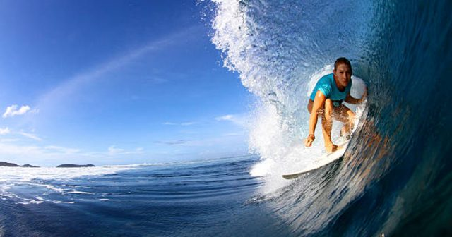 Ready to take your surfing to the next level ? – Intermediate surfer