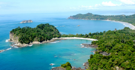 Scuba Diving near Manuel Antonio National Park
