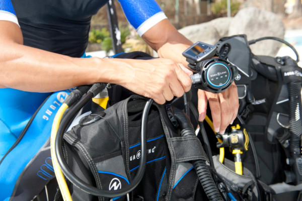 6 Important things to consider before the dive