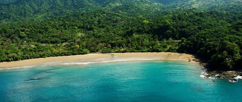 Bahía Ballena Uvita Costa Rica