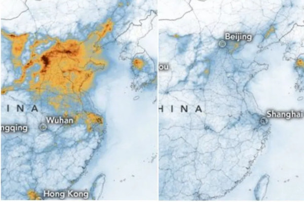 Ocean Ecosystem gets a break in china
