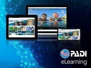scuba diving online courses