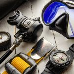 How to choose the best scuba diving gear