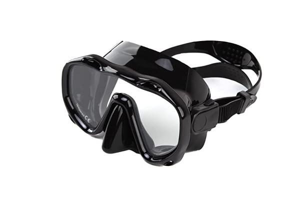 Choose the best Scuba Diving Mask