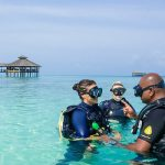 Scuba Diving Resorts
