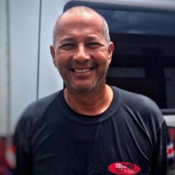Mauricio Cruz Divemaster