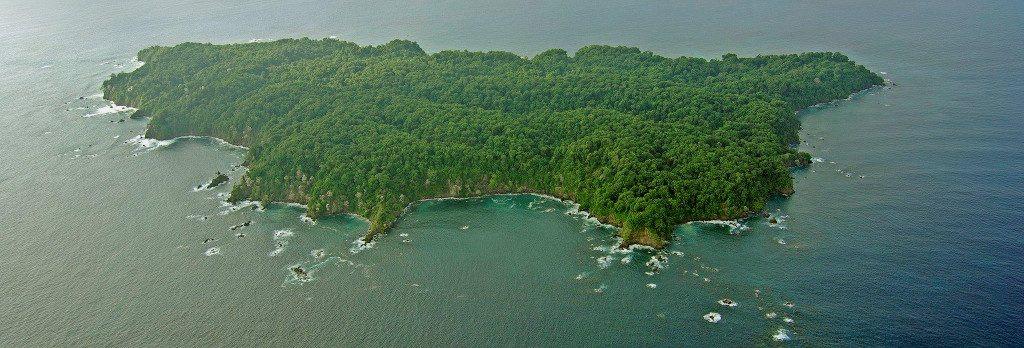 Caño Island Tourist Destination