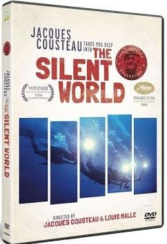 The Silent World DVD