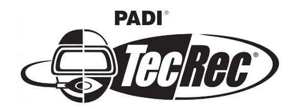 PADI Tec 40 Logo