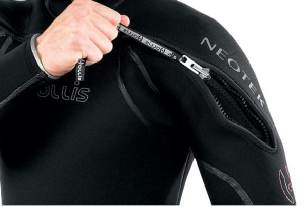 Diving suit neotek